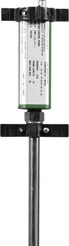 green-probe