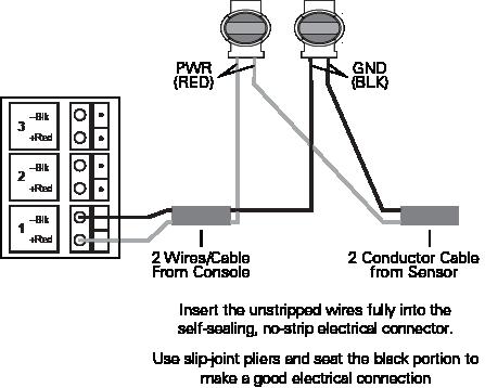 EVO 200 EVO 400 sensor wiring @2x